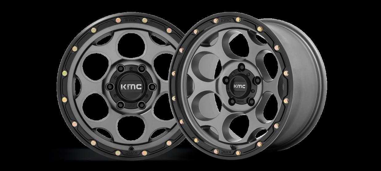 KMC KM541