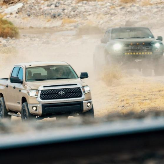 Five Must Haves for Off-roading